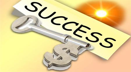 kunci sukses dalam bisnis